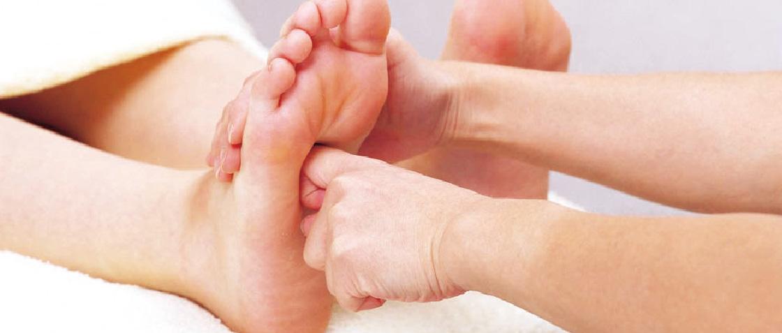 中国式足裏健康法